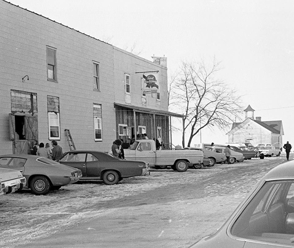 Town of Glenmore, Brown County Wisconsin